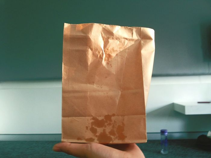 my brain like empty paper bag. Relaxing Paper Bag Photo Empty Lol :) Art Style Freetime 👌 Just For Fun! ^.^