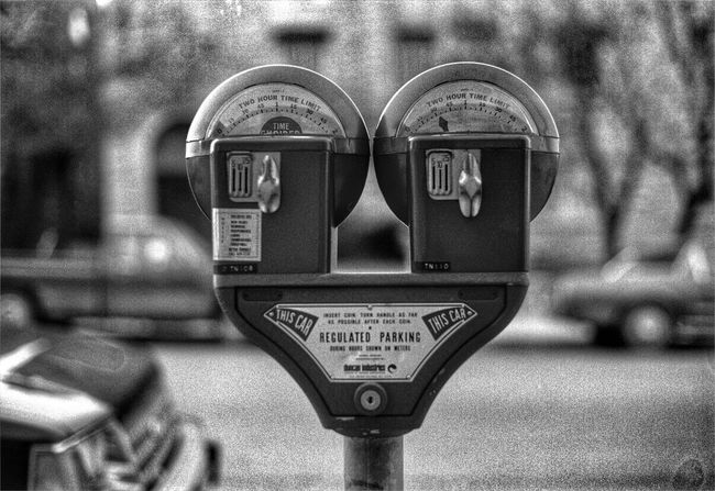 Parking meter from the mid '80's Super Retro EyeEm Gallery Getting Inspired Eye4photography  EyeEm Best Shots - Black + White Monochrome Parking Meter Taking Photos Black And White Collection  Black & White Retro Black And White Photography Parking PARKINGMETER Parking Meters Blackandwhite Photography Blackandwhitephotography Close-up Blackandwhite Black And White Black&white Old City Editorial  City Life