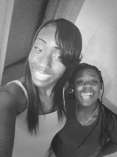 Me & Chyna