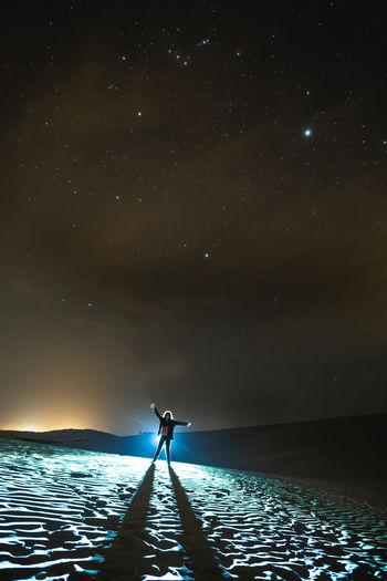 Nigthscapes Night Nightphotography Stars Sky Sky Stars Camping Desert Outdoors Nightlights Flashlight Adventure Astrophotography Lake