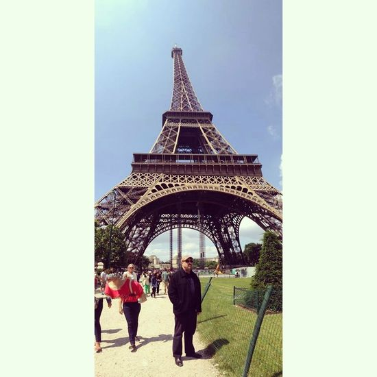 my father in paris Fathers ILoveHim <3