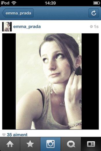 Me In Instagram