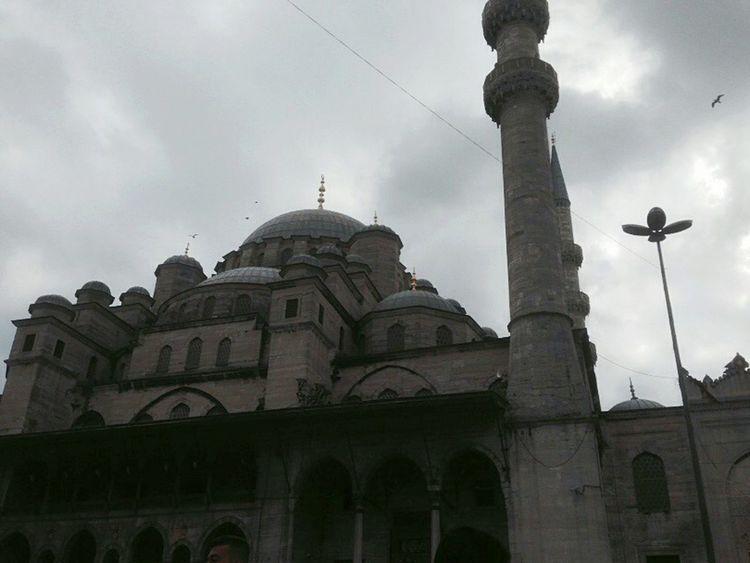 Mosque Camii Istanbuldayasam Istanbul Turkey Istanbul City Lovecity  Eye4photography  Eyem Best Shots Photooftheday