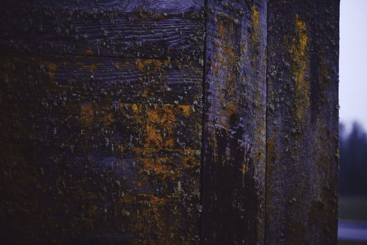 Damaged Textured  Outdoors Rusty Built Structure Architecture Weathered Pollution