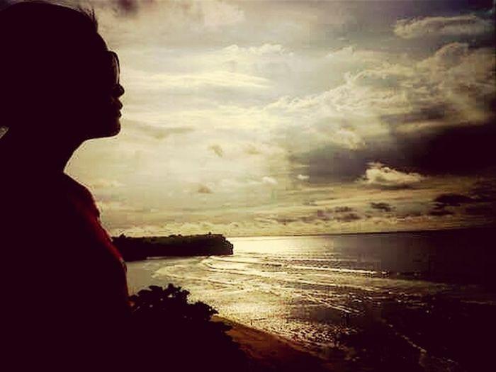 Fromwhereistand Nature INDONESIA Jelajah_indonesia #baliisland #beach #island #wonderfulbeach