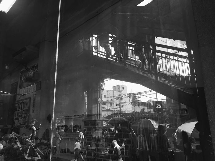 People Crowd City Urban Built Structure Reflection EyeEm Phillipines The Week On EyeEm Street Photography A New Perspective On Life