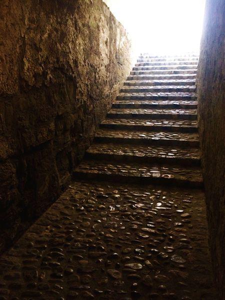 Bern I Love Switzerland !!! IPhoneography Licht Und Schatten Stairways Underground Textures And Surfaces
