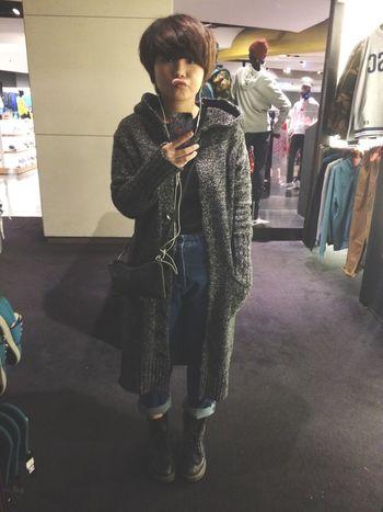 DC Girl Taiwan Happynewyear