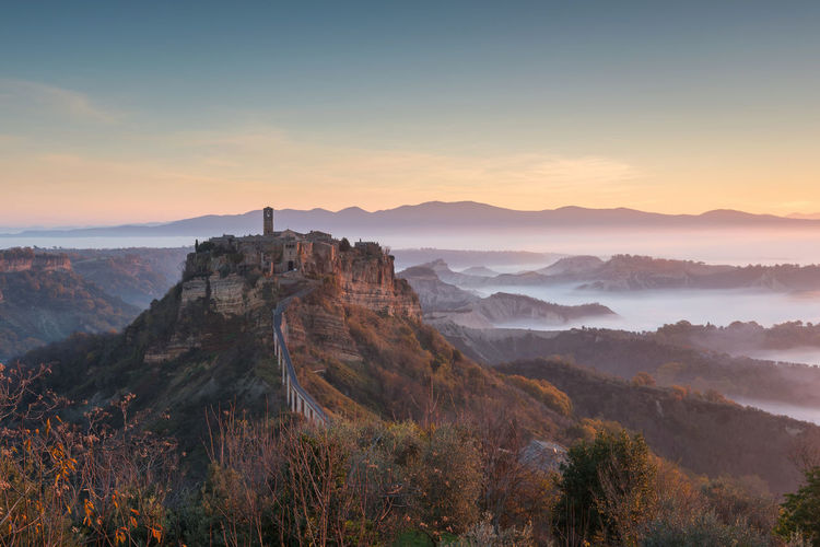 A foggy morning at Civita di Bagnoregio Architecture Architecture_collection Bestoftheday Civita Di Bagnoregio Eye4photography  EyeEm EyeEm Best Edits EyeEm Best Shots EyeEm Best Shots - Nature EyeEm Gallery EyeEm Nature Lover EyeEmBestPics Landscape Landscape_Collection Lazio Medieval Nature Nature Photography Nature_collection Nikon Picoftheday Travel Travel Destinations Travel Photography Traveling Perspectives On Nature