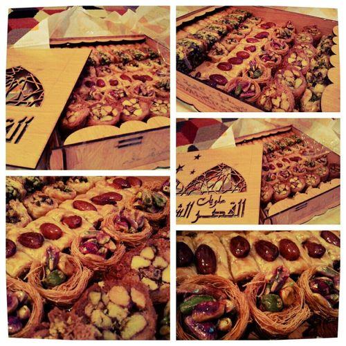 Arabic Sweet  `J `