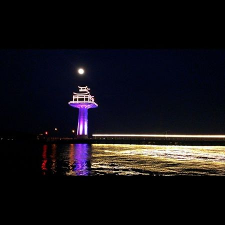 ประภาคารเรืองแสง Igersoftheday Lighthouse SICHANGISLAND Thailand Igoftheday