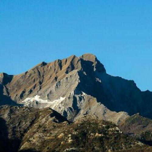 Mountain Mountains Montagna Montagne alpi apuane alpiapuane altaversilia toscana tuscany italia italy sky cielo