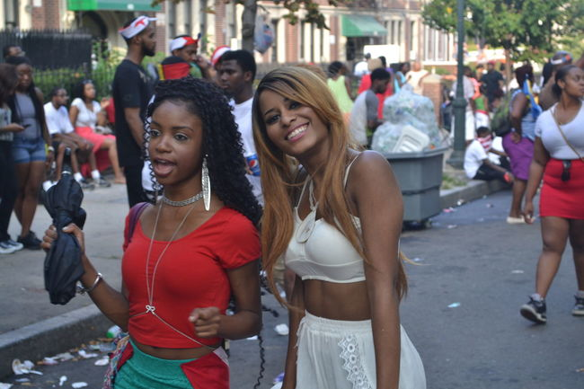 West Indian Day Parade Labor Day BK Blackisbeautiful Brooklyn