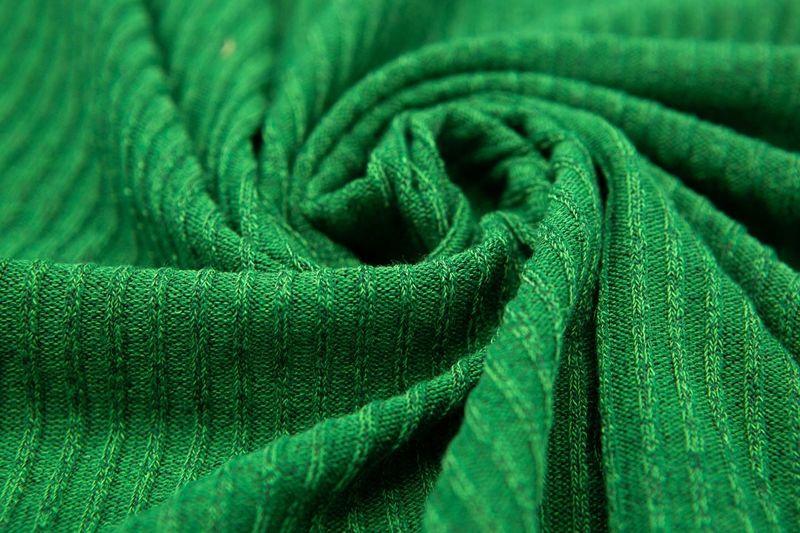 Full frame shot of crumpled textile