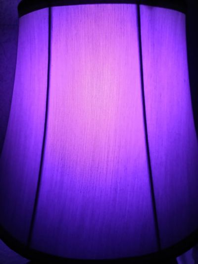 Purple No People Indoors  Close-up Illuminated Lighting Colorful Lightbulbs Colorful Lights Colored Light Abstract Texture I Love Lamp Lamps Mood Lighting  Purple Color Purple Light Purple Leds Lamp Shade  Lamp Mood Peaceful Mood Lighting  Lamp Shade  Night