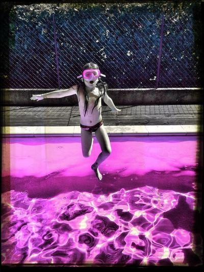 Parce que vivement cet été... Itsapinkworld Pink