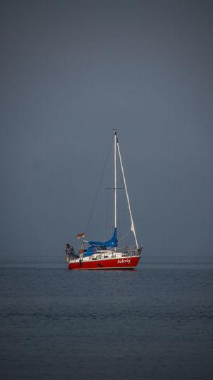 Ship Nautical