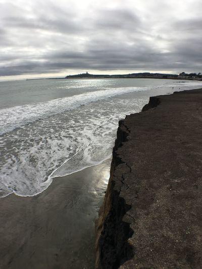 Water Beach Scenics Beauty In Nature