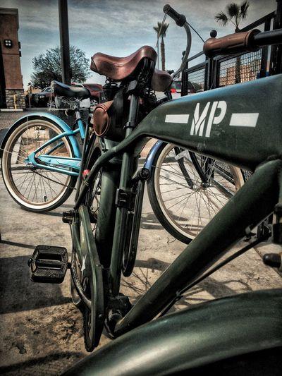 Great day for a bike ride ! Imperial Valley Biking Biking Around El Centro Ca