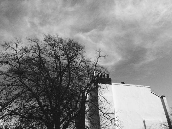 Monochrome Architecture_bw Outside Blackandwhite Black And White Light And Dark Architecture Minimalism London