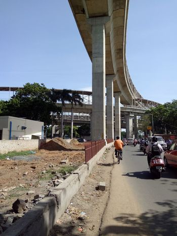 Street Photography Taking Photos Relaxing Alandur Chennai
