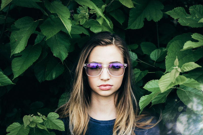 The Portraitist - 2017 EyeEm Awards Front View Portrait One Person Headshot Child People Human Body Part Long Hair Beauty Green Color One Girl Only Looking At Camera Human Face Children Only Girls Adult Close-up Day Nature Outdoors Beautiful People One Woman Only Looking At Camera Nature