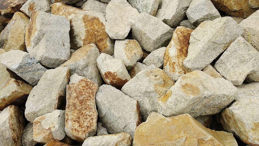 Seashores ban rock Backgrounds Beach Full Frame Sand Close-up Pebble Beach Rough Rugged Shore Pebble Rock Rocky Coastline Pile Stone - Object Textured