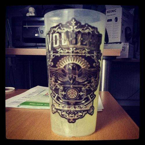 Im größten Umzugsstress gibt es immer noch Lichtblicke Volbeat Liveinconcert winter2013 ichgradso