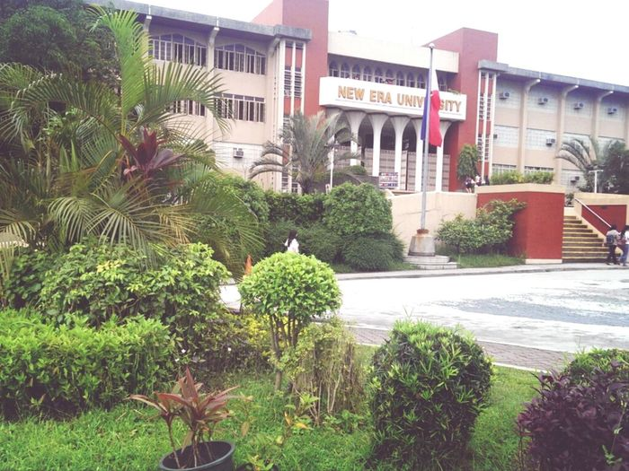 Love this place. My school ☺?