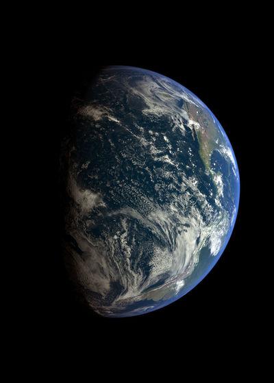 Earth 🌏 Is