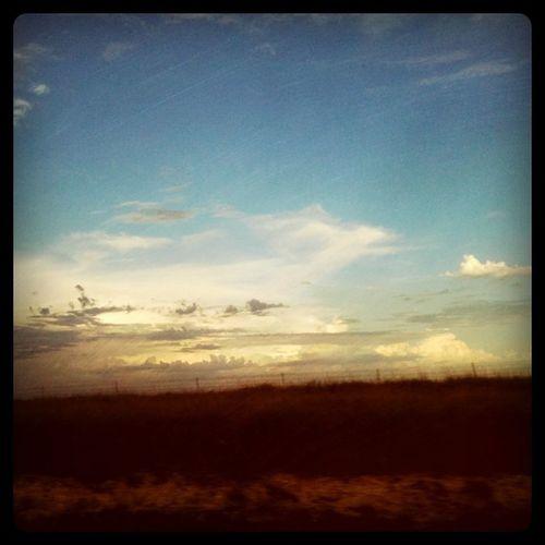 Quick shot of the prairie. IPhoneography Landscape Jj  Jj_forum_0233 Prairie