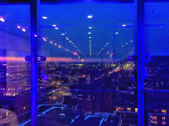 12th Floor view