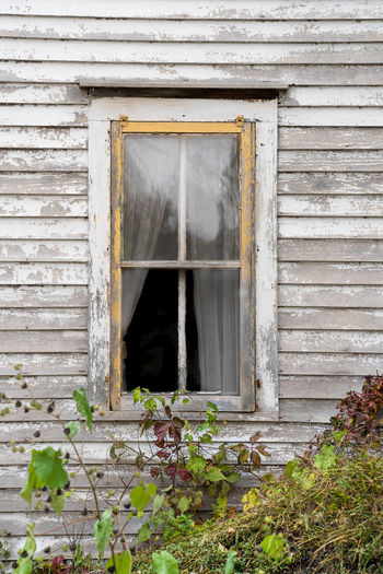 Building Exterior Architecture Built Structure Building Window House No People Outdoors Old