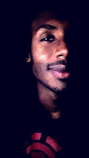Nigga Peance Goodboy Smile