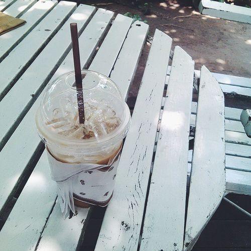 กาแฟ : เฮ้ย ประสาท! ประสาท! มานี่หน่อย กาแฟเรียกประสาท Vscocam