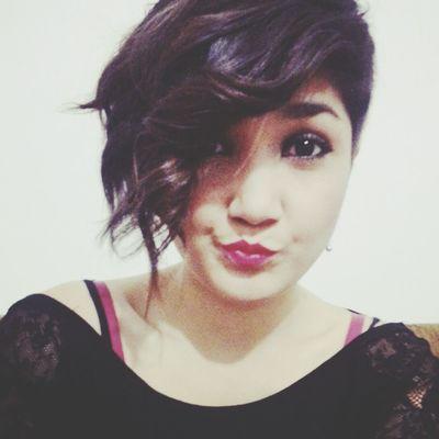 Lipstick Lips Hairstyles