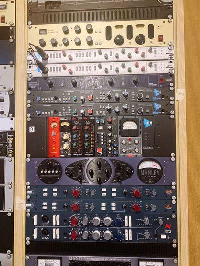 Mixed Sound