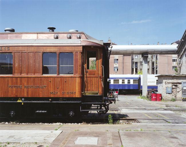 Train Story -