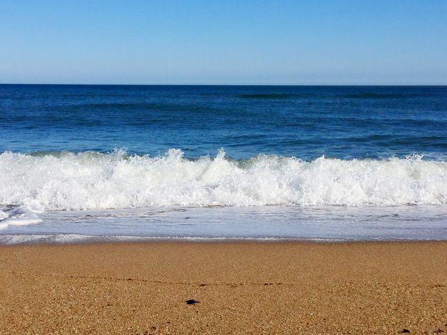 Vague Sea Beach Water Beauty In Nature Skyfie CIELFIE Mer Mediterranée Côte D'Azur Eau Plage Au Bord De Mer Méditerranée Au Bord De L'eau