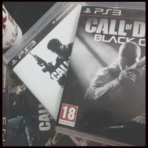 تصويري  COD Call_of_duty Ps3 افضل شريط :$.