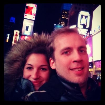 Newyork2015 Newyorkcity Timesquare Love