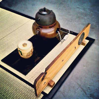 Chanoyuccoutrements Chanoyu Tea_Ceremony
