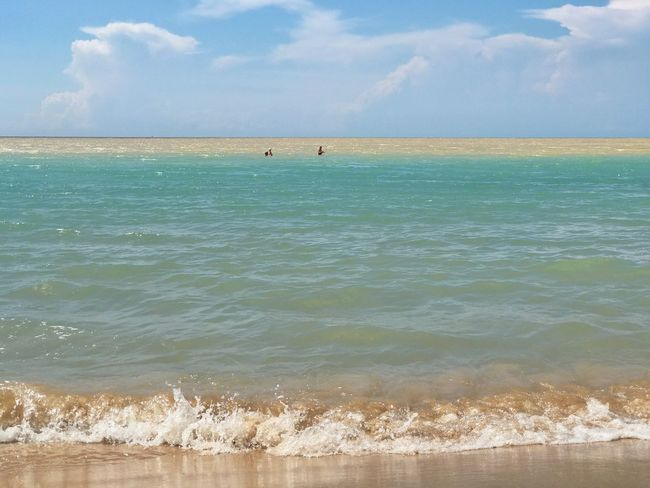 Costa Sud - Sicilia Sky And Clouds Sicily Sicilia Sea Water Sky Beach Horizon Land Scenics - Nature Cloud - Sky Beauty In Nature Horizon Over Water Nature Tranquility Tranquil Scene Day No People Blue Outdoors Idyllic Wave Turquoise Colored