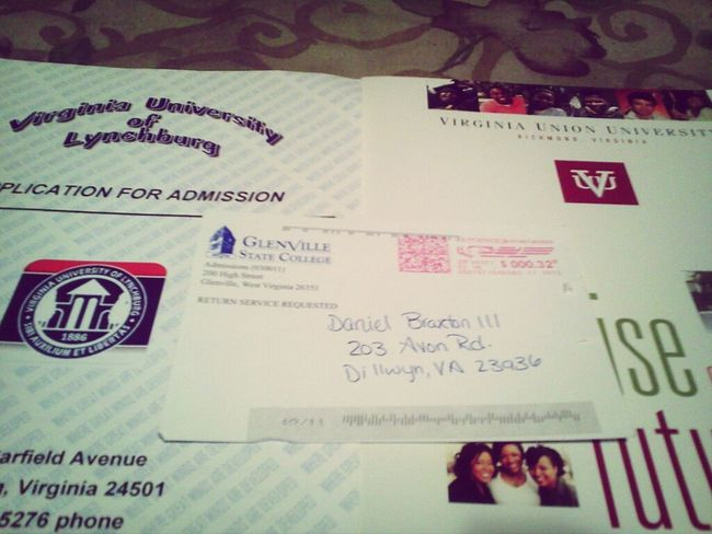 The choices I have 2 make... College Life College Football NCAA #VUU #praying Division II #GSC