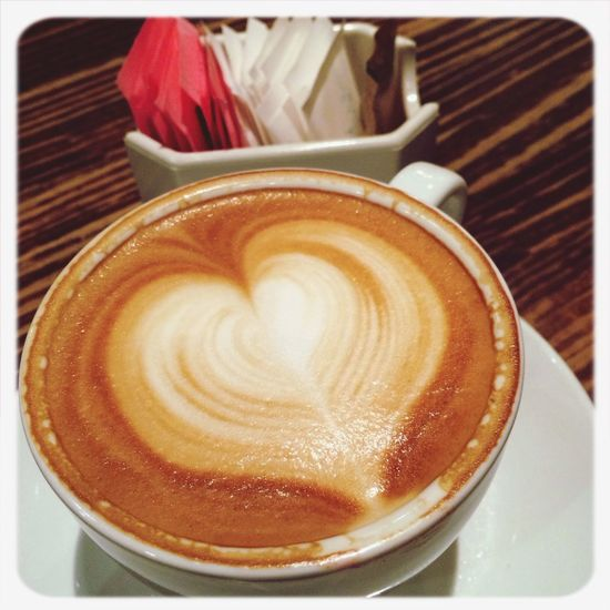 2013最後のコーヒー?