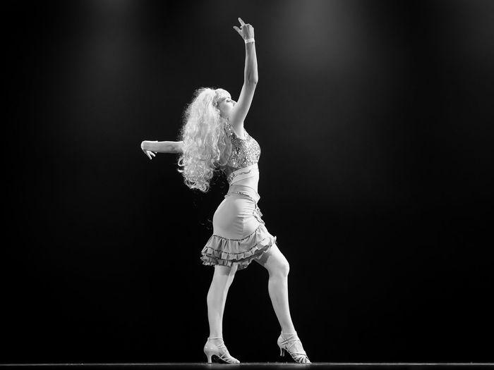 Just dance Full