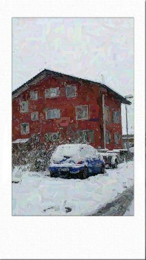 Schnee Snow Day ❄