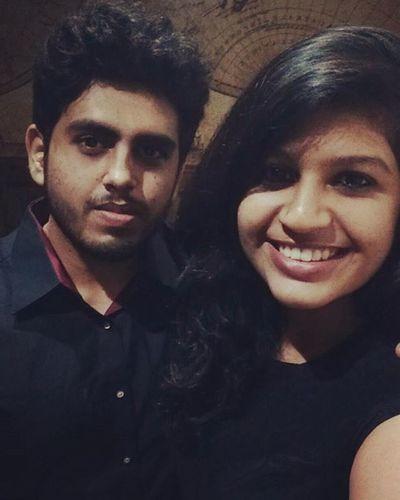 No caption needed Her @pavanapadmakumar