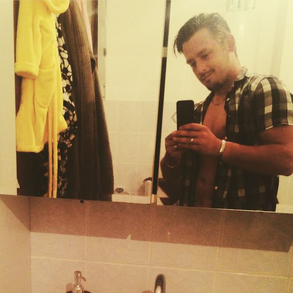 Hanging Out Selfie ✌ Selfies Selfieoftheday Afterbath That's Me