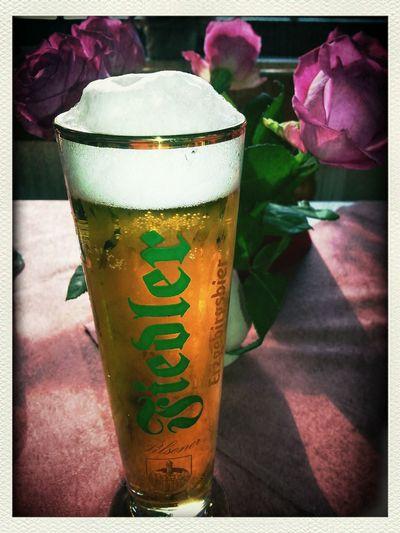 Fiedler Pilsener - Erzgebirgsbier Beer